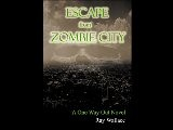 Escape From Zombie City - Book Trailer