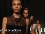 Emilio De La Morena Spring 2012 Ready-To-Wear Collection
