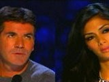 E! News Now Simon Cowell And Nicole Scherzinger&#039 S X Factor Feud