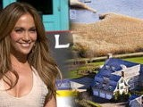 E! News Now Peek Inside J.Lo&#039 S New Mega Mansion