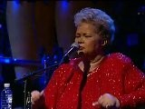 Etta James And The Roots Band - I&#039 D Rather Go Blind From Burnin&#039 Down The House DVD