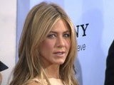 E! News Now Jennifer Aniston Is Not Baby Crazy