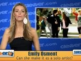 Emily Osment Music Update
