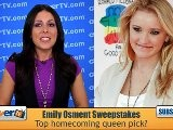 Emily Osment&#039 S I Hate The Homecoming Queen Giveaway