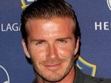 E! News Now David Beckham Debuts New Tattoo