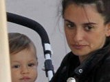 E! News Now Penelope Cruz And Javier Bardem&#039 S Family Lunch