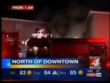 Smoldering Cigarette Being Blamed For Apartment Complex Fire