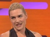 E! News Now Kate Winslet Sacrifices Her Bra