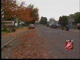 Eugene Police Intercept Gang Related Shooting