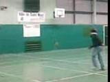 Fin De Match De Handball D&#039 Alexia Du 16 02 08