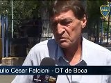 Falcioni - Boca Juniors -sitio Oficial- Comu Taringa