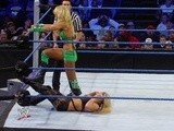 Friday Night SmackDown Beth Phoenix Vs. Michelle McCool