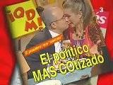 TV3 - Pol&ograve Nia - Judith Masc&oacute , La Nova Parella D&#039 En Montilla
