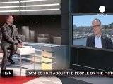 Festival Di Cannes: Il Delegato Generale Thierry