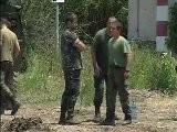 Fallece Un Militar Tras Caer Al R&iacute O Turia