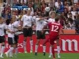 FIFA Frauenfuß Ball-WM 2011 Tor Kanada 2:1 HD