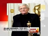 Filmmaker Blake Edwards, Famed For The Classic The Pink Panther Comedy Series As Well As Dramas Like Breakfast At Tiffany&#039 S, Has Died In Southern California At The Age Of 88, The CBC&#039 S Arisa Cox Reports