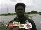 Flash Floods In Tamil Nadu