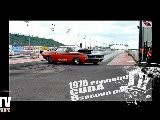 French 1970 Cuda 572 Cid ** 8sec Pass AWESOME SOUND **