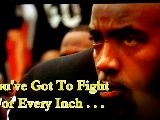 Fight For Every Inch - Al Pacino - Spencer C. Young