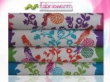Fabricworm | Modern Quilt Fabric | Japanese Import