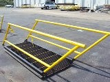 FOR SALE: 7 Step Heavy Duty Industrial Steel Staircase Ladders $1000