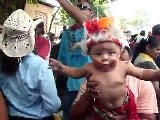 Festividades De Patro Santo Domingo En Nicaragua
