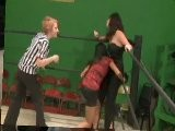Female Wrestling Quick Clips