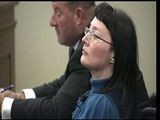 Former High School Secretary Sentenced On Sex Charges