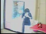 Female Robber Repeatedly Hits Same Pharmacy