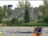 Flood-related Death In West Pittston