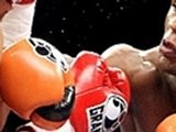 Floyd Mayweather Jr KOs Victor Ortiz In 4th Round Or Do