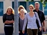 Family Says Amanda Knox Ready To Address Court