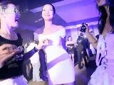 FashionTV Party In Mongolia With Michel Adam