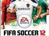 FIFA Soccer 12 PSP ISO GAME DOWNLOAD USA FREE