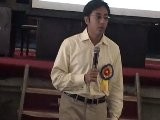 Fitness Solutions By Amit Sharma - Lecture On The World Diabetes Day India Part 4 Of 8