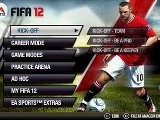 FIFA Soccer 12 PSP ISO Game Download USA EUR With CwCheats