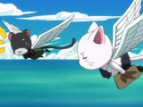 Fairy Tail - Episode 100 - Mest