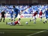 FIFA 12 E3 2011 Trailer HD