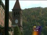 Fall Foliage Good For Business In Jim Thorpe