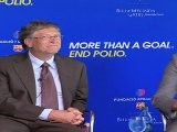 FC Barcelona And The Bill & Melinda Gates Foundation Partnership Press Conference