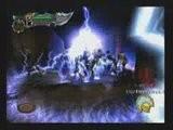 God Of War Mode Divinit&eacute 16. Les Deux Boucliers