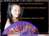 Gai Viet Pho Den Do Singapore Da Dao Cong San