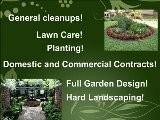 Gardener In Edinburgh - 0131 608 0190