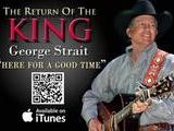 George Strait - Here For A Good Time Audio