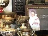Global Living Room: Seeta Al-Hadeed From Amman, Jordan