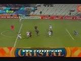 Gol De Paolo Guerrero - Per&uacute 1-0 M&eacute Xicp