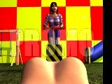 Giantess GTS Growth - Inflate-a-Giatness Promo By Suckermouth Girl Pumps, Suit Inflates! LIMITED TIME