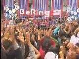 Geisha @derings 9-8-2011 Cinta & Benci