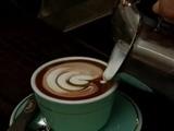 Gourmet Coffee Brewing In Hong Kong